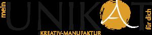 MeinUnikatFürDich - Logo